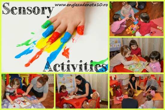 sensory activity englezadenota10.ro