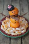 Snowman-Christmas-Fruit-Platter